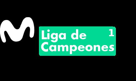 Nuevos Picon Movistar+ Liga Campeones – Boxtvmania