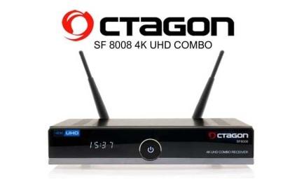 octagon sf 8008 4k