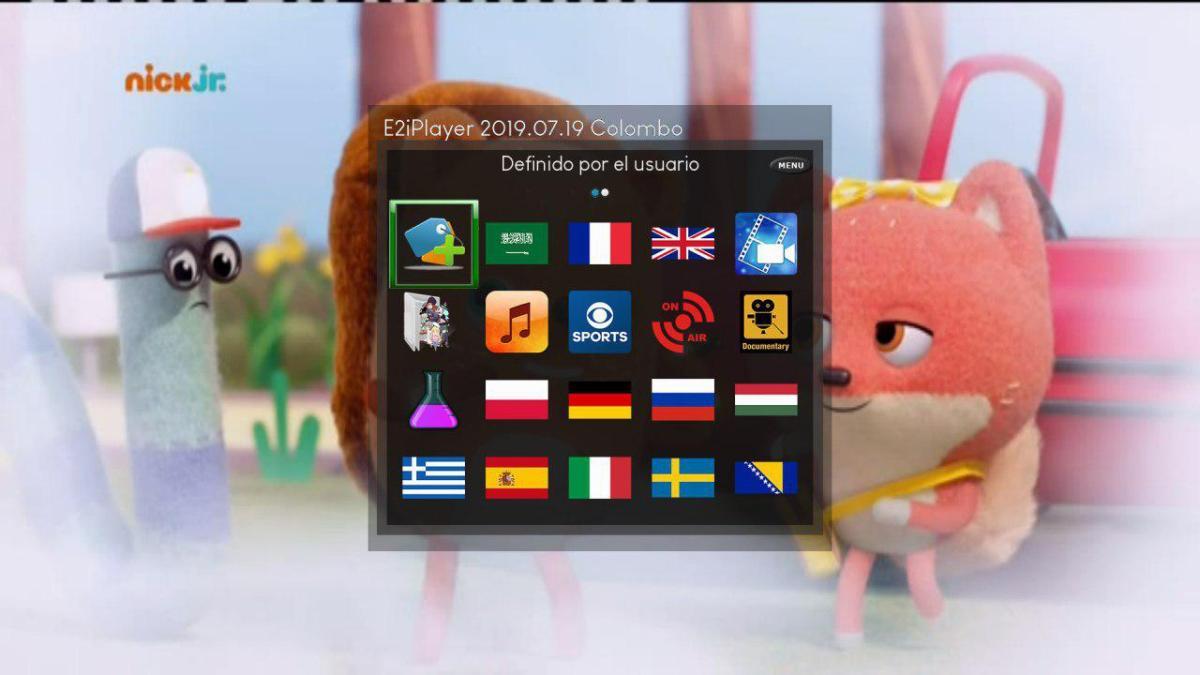 E2iplayer Actualizacion Importante 19/07/2019 – Boxtvmania